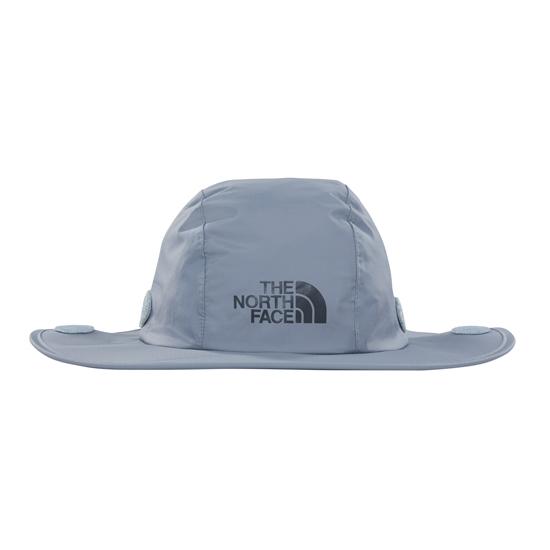 The North Face DryVent Hiker Hat - MId Grey/Asphalt Grey