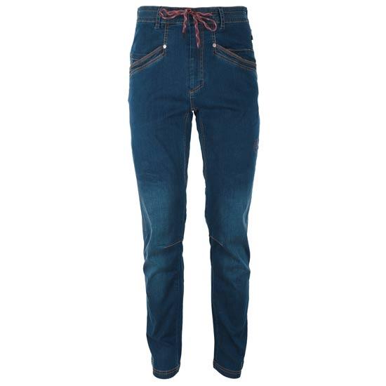 Jeans/Brick
