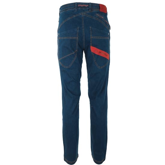 La Sportiva Dawn Wall Jeans - Photo de détail