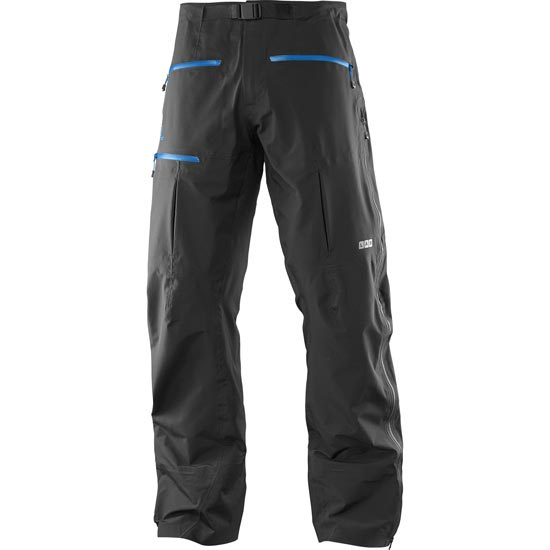 Salomon S-Lab X Alp Pro Pant - Black