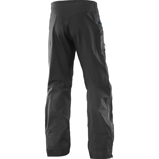 Salomon S-Lab X Alp Pro Pant - Photo de détail