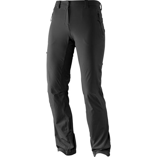 Salomon Wayfarer Incline Pant W - Black