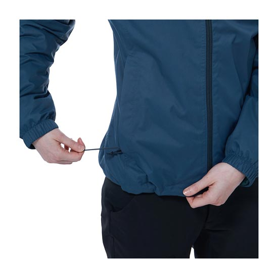 The North Face Quest Jacket W - Detail Foto