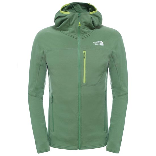 The North Face Incipient Hooded jacket - Vista Green