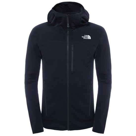 The North Face Incipient Hooded jacket - TNF Black/TNF Black