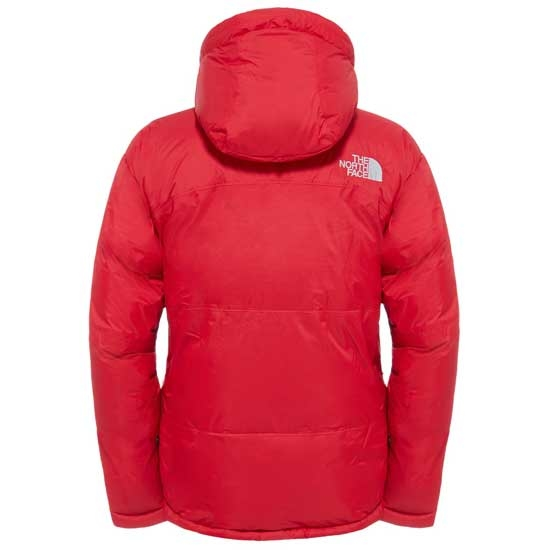 The North Face Himalayan Parka - Photo de détail