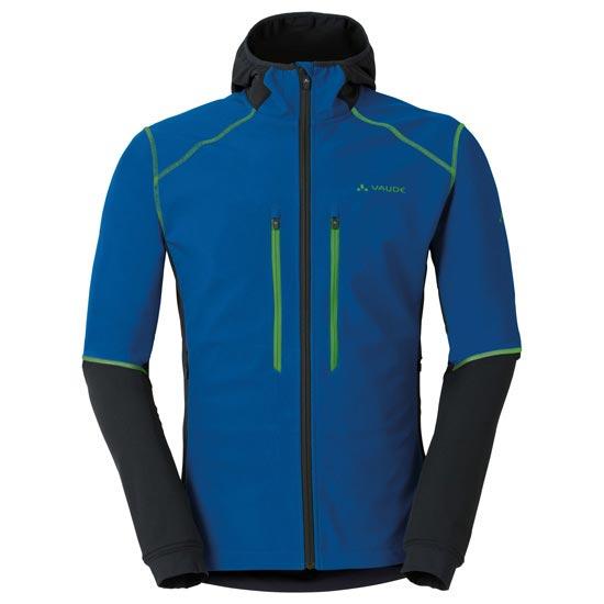 Vaude Larice Jacket II - Hydro Blue