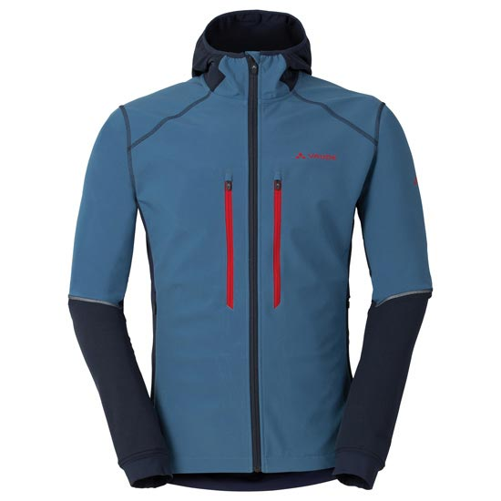 Vaude Larice Jacket II - Washed Blue