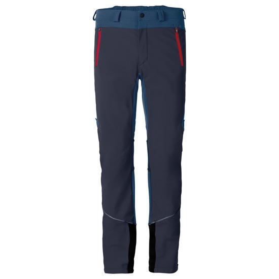 Vaude Larice Pants II - Eclipse
