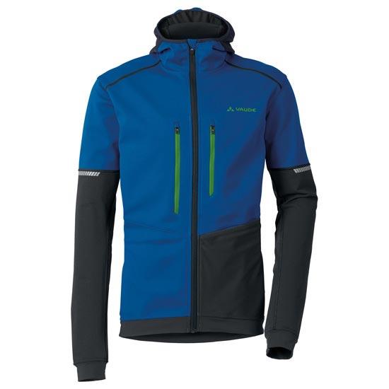 Vaude Larice Rapidity Jacket - Hydro Blue