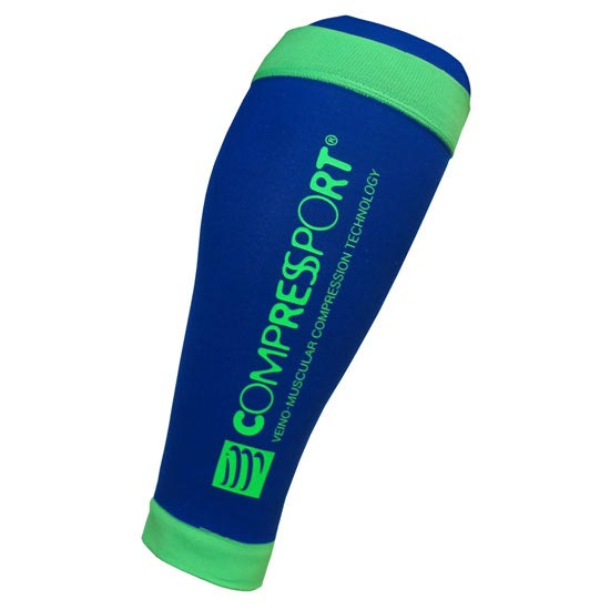Compressport R2 V2 - Azul