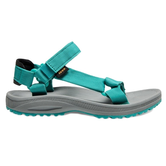 Teva Winsted Solid W - Teal