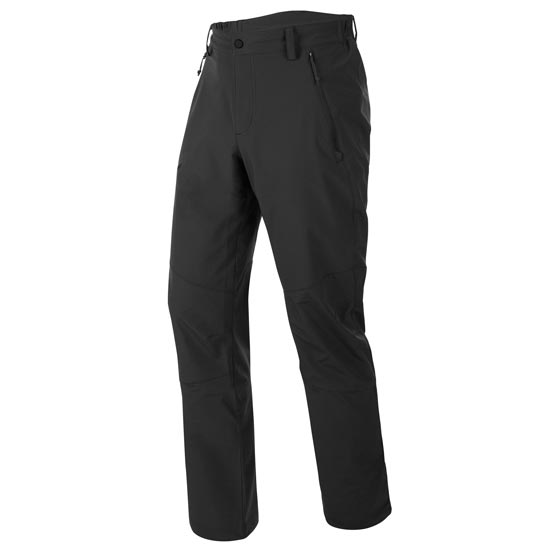Salewa Puez Terminal Dst Pant - Black Out
