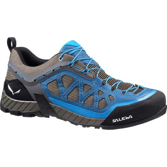 Salewa Firetail 3 - Black Out/Mayan Blue
