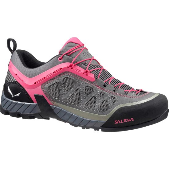 Salewa Firetail 3 W - Pewter/Pinky