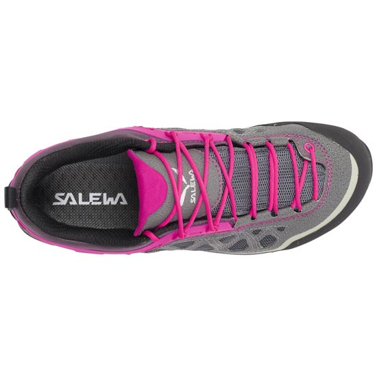 Salewa Firetail 3 W - Photo of detail
