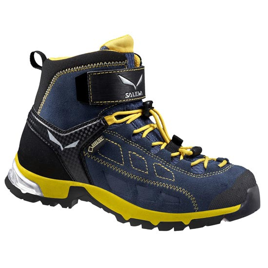 Salewa Alp Player Mid GTX - Winter Night/Ringlo