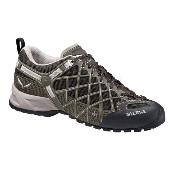 Salewa Wildfire Vent - Black/Juta