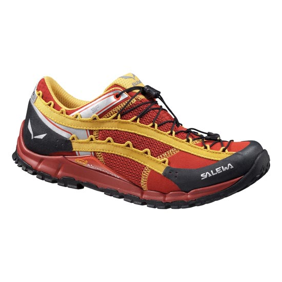 Salewa Speed Ascent - Terracotta/Nugget Gold