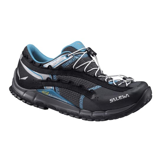 Salewa Speed Ascent W - Carbon/Pagoda