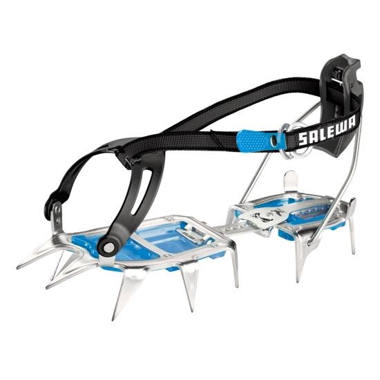 Salewa Alpinist Combi - Steel/Blue