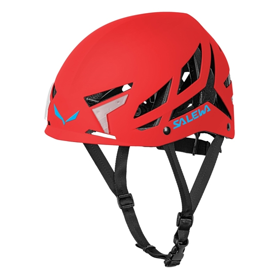 Salewa Vayu Helmet - Red