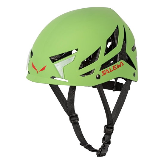Salewa Vayu Helmet - Green