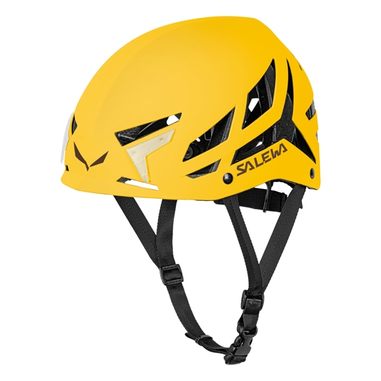 Salewa Vayu Helmet - Yellow