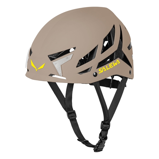 Salewa Vayu Helmet - Walnut