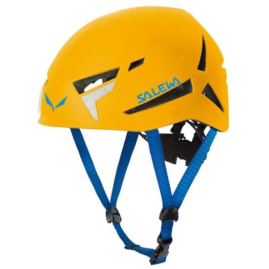 Salewa Vega Helmet - Yellow