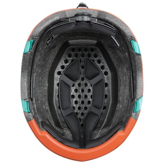 Salewa Vega Helmet - Photo of detail