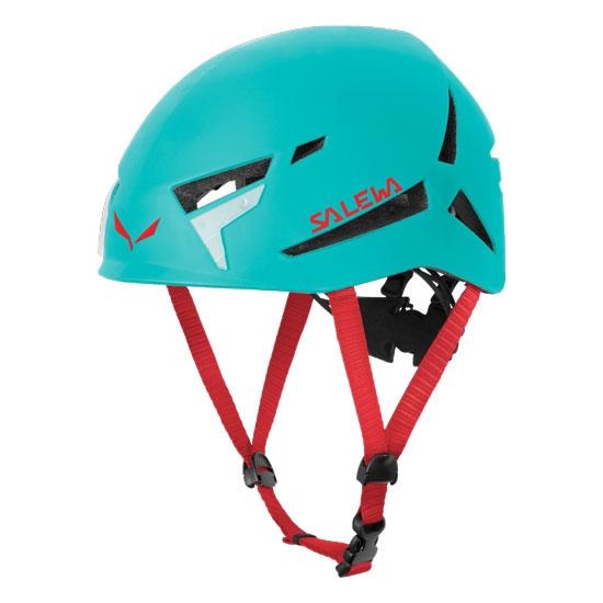 Salewa Vega Helmet - Turquoise