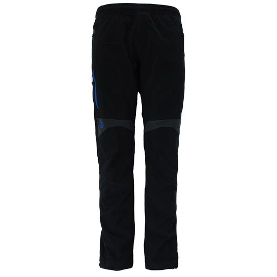 Ternua Slocan Pants - Black/Whales Grey