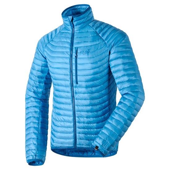 Dynafit TLT Primaloft Jacket - Sparta Blue