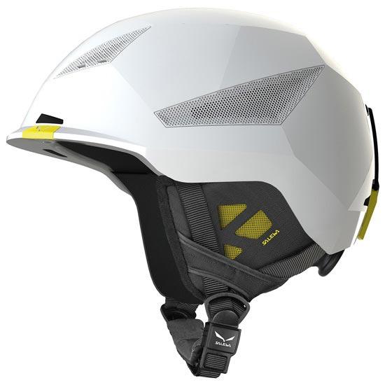 Salewa Vert Helmet - White