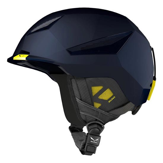 Salewa Vert Helmet - Night/Black