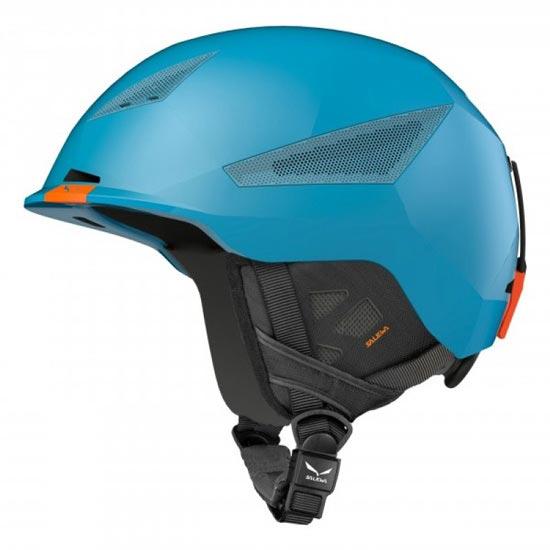 Salewa Vert Helmet - Ice Blue