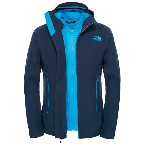 The North Face Meaford Triclimate Jacket - Urban Navy