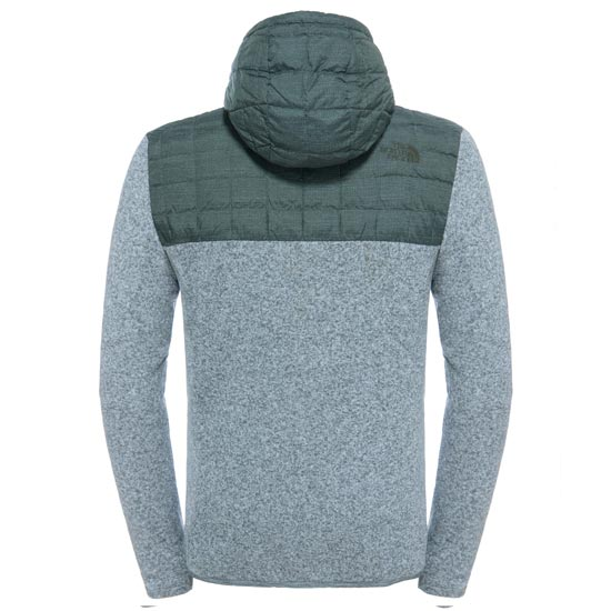 The North Face ThermoBall Gordon Lyons Hoodie - Photo de détail