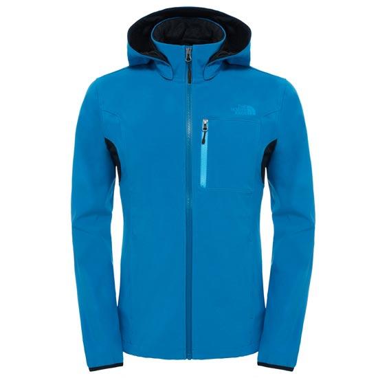 The North Face Motili Jacket - Banff Blue