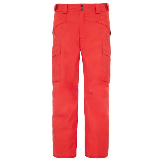 The North Face Gatekeeper Pant - Fiery Red