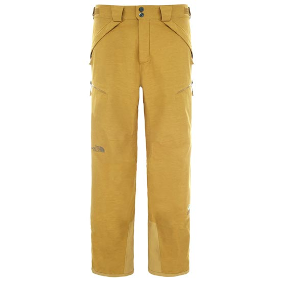 The North Face NFZ Pant - Bronze Mist