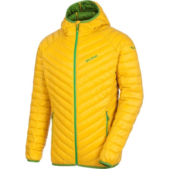 Salewa Lagazuoi 2 Down Jacket - Nugget Gold