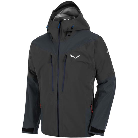 Salewa Ortles 2 GTX Pro Jacket - Black Out