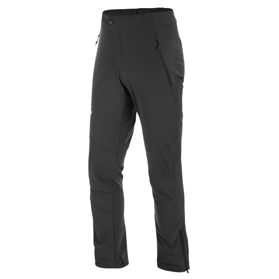 Salewa Agner Orval Dst Pant - Black Out