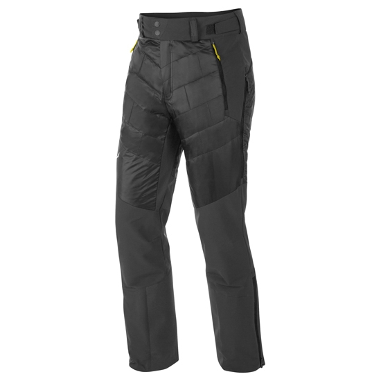 Salewa Sesvenna TirolWool Pant - Black Out