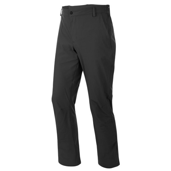 Salewa Puez Durastretch Pant - Black Out