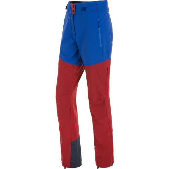 Salewa Ortles Ws Long Pant W - Nautical Blue