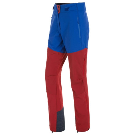 Salewa Ortles Ws/dst Short Pant W - Nautical blue