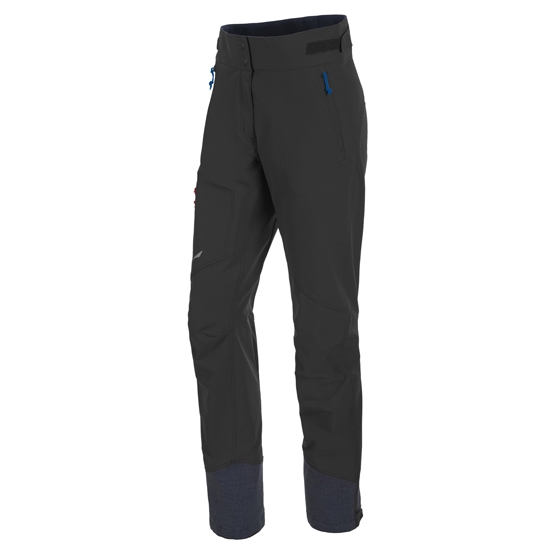 Salewa Ortles 2 Pant W - Black Out